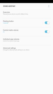 Sound Assistant : Cara Cepat dan Mudah Mengatur Volume dan Equalizer Samsung