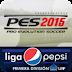 PES 2015 + Liga Salvadoreña 2015 [Apk mas SD]