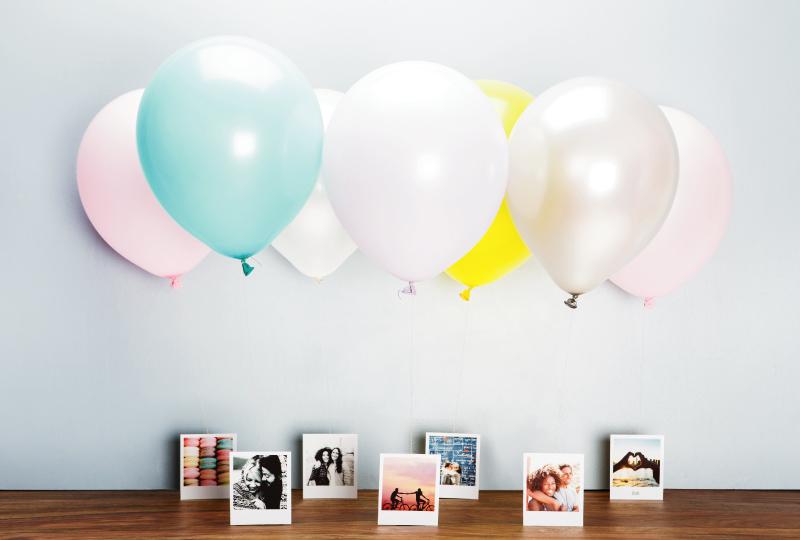 Photobox a San Valentino festeggia gli innamorati