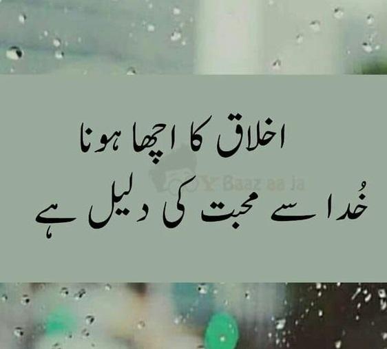 Nice Urdu Quotes Wwwpicswecom