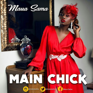 Maua Sama - Main Chick