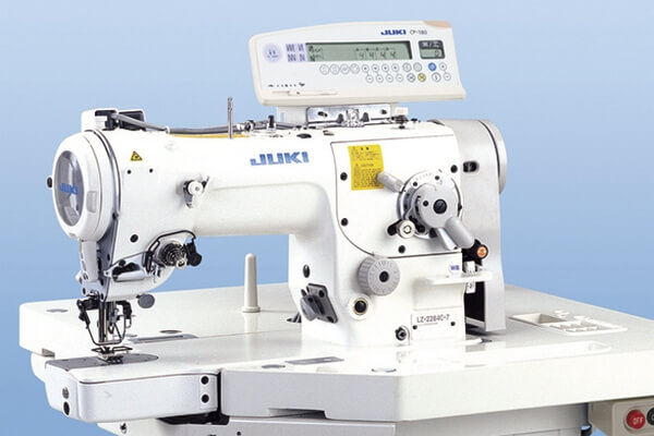 Key Features Of Zigzag Stitch Sewing Machine In Apparel Industry Simple Zig Zag Sewing Machine