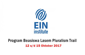 Beasiswa Lasem Pluralism Trail bagi Anak Muda Indonesia