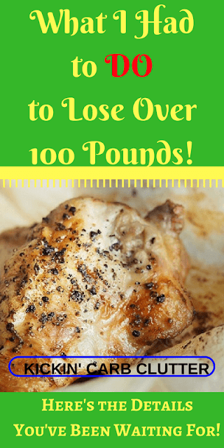 PSMF Diet I Used to Lose Over 100 Pounds