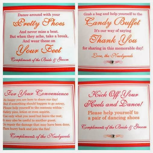 27015af7d44a6b Are you planning a summer wedding featuring the vibrant colors of hot pink  and orange  Weddings by Susan on Etsy has a variety of ready-to-ship signs  for ...