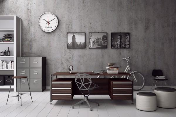 20 Desain Kantor Kecil Minimalis