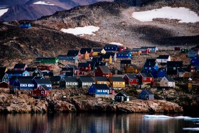 Ittoqqortoomiit, Groenlândia