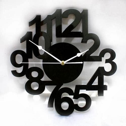 terima pesanan buat jam dinding dari acrylic. Hubungi Aditya (021) 4280  0872   0896 1939 5080 pin BB   3178BCC5   YM   tukangkasihinfo c01b0efe76