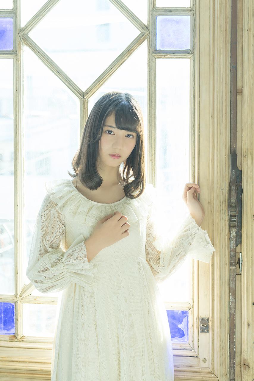 Kosaka Nao 小坂菜緒, HUSTLE PRESS U18 Zero 2018年2月26日