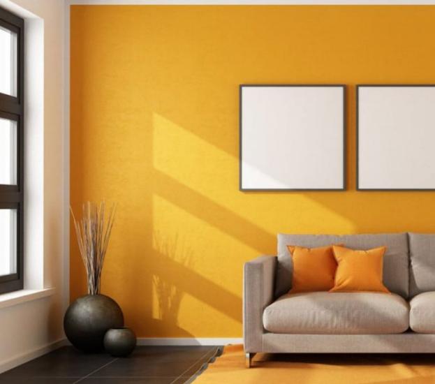 Contoh Warna Cat Dinding Untuk Interior Rumah Yang Nyaman
