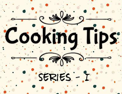 cooking-tip