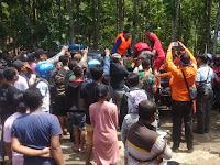 Keluarga Histeris Sambut Jenazah Huda Pasca Tenggelam di Embung Karangjati