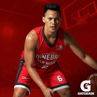 How to play like a pro: Gatorade ambassador Scottie Thompson shares his top tips