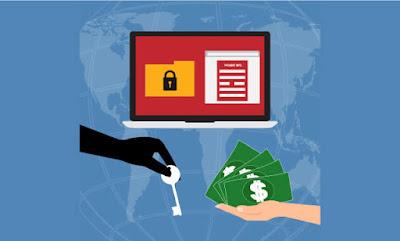 اسهل طريقة للوقاية من فيروس الفدية ransomware الجديد