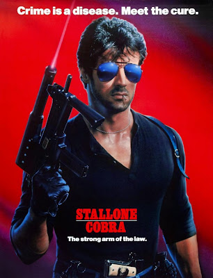 Poster Of Cobra (1986) In Hindi English Dual Audio 300MB Compressed Small Size Pc Movie Free Download Only At worldfree4u.com