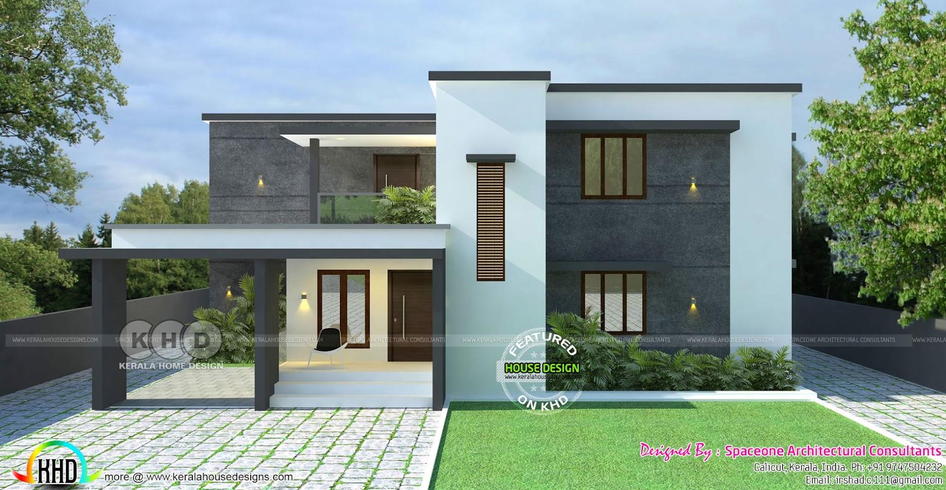 September 2019 Kerala Home Design And Floor Plans 8000 Houses