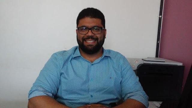 Alagoinhas: Secretário de Saúde Rodrigo Matos presta  mais uma vez contas das ações através do Luciano Reis Notícias