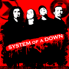 Download Kumpulan Lagu System Of A Down Full Album Mp3 Lengkap