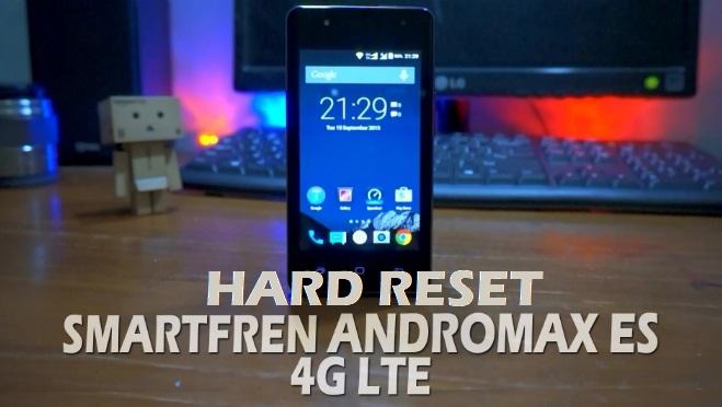 Cara Hard Reset Andromax ES 4G LTE C46B2G - Langkah19