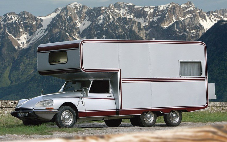 european motorcaravanning the incredible story of a french motorhome. Black Bedroom Furniture Sets. Home Design Ideas