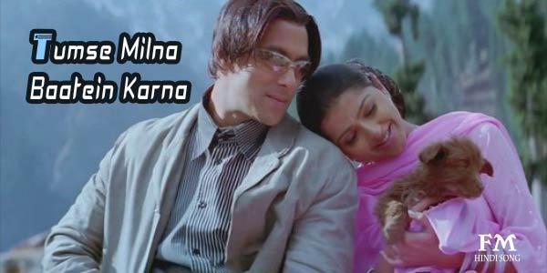 Tumse-Milna-Baatein-Karna-Tere-Naam-(2003)