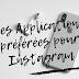 MES APPLICATIONS PRÉFÉRÉES POUR INSTAGRAM (version 2020)