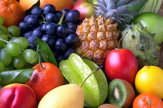 daftar buah sehat pencegah penyakit kanker