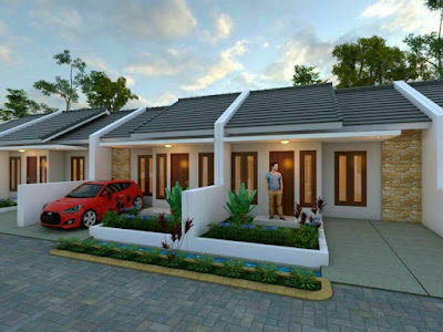 6 Rumah Dijual di Bekasi dengan KPR Subsidi Seharga Bawah 150 Juta