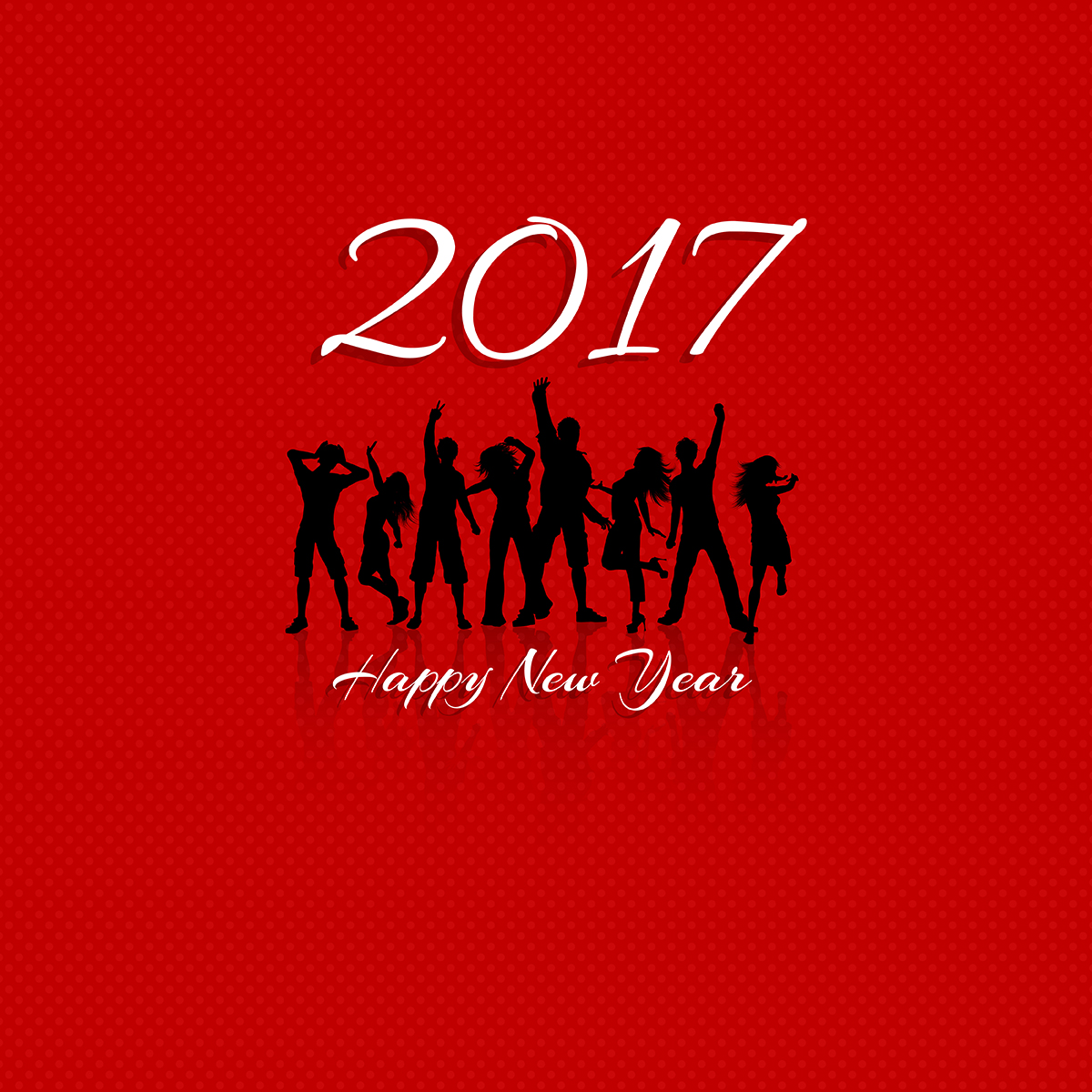 Happy New Year 2017 Wishes For Wife