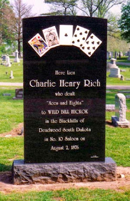 Charlie Rich Gravestone