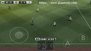 Download Winning Eleven 2012 Mod WE16 Update Apk