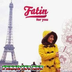 Fatin - For You (2013) Album cover