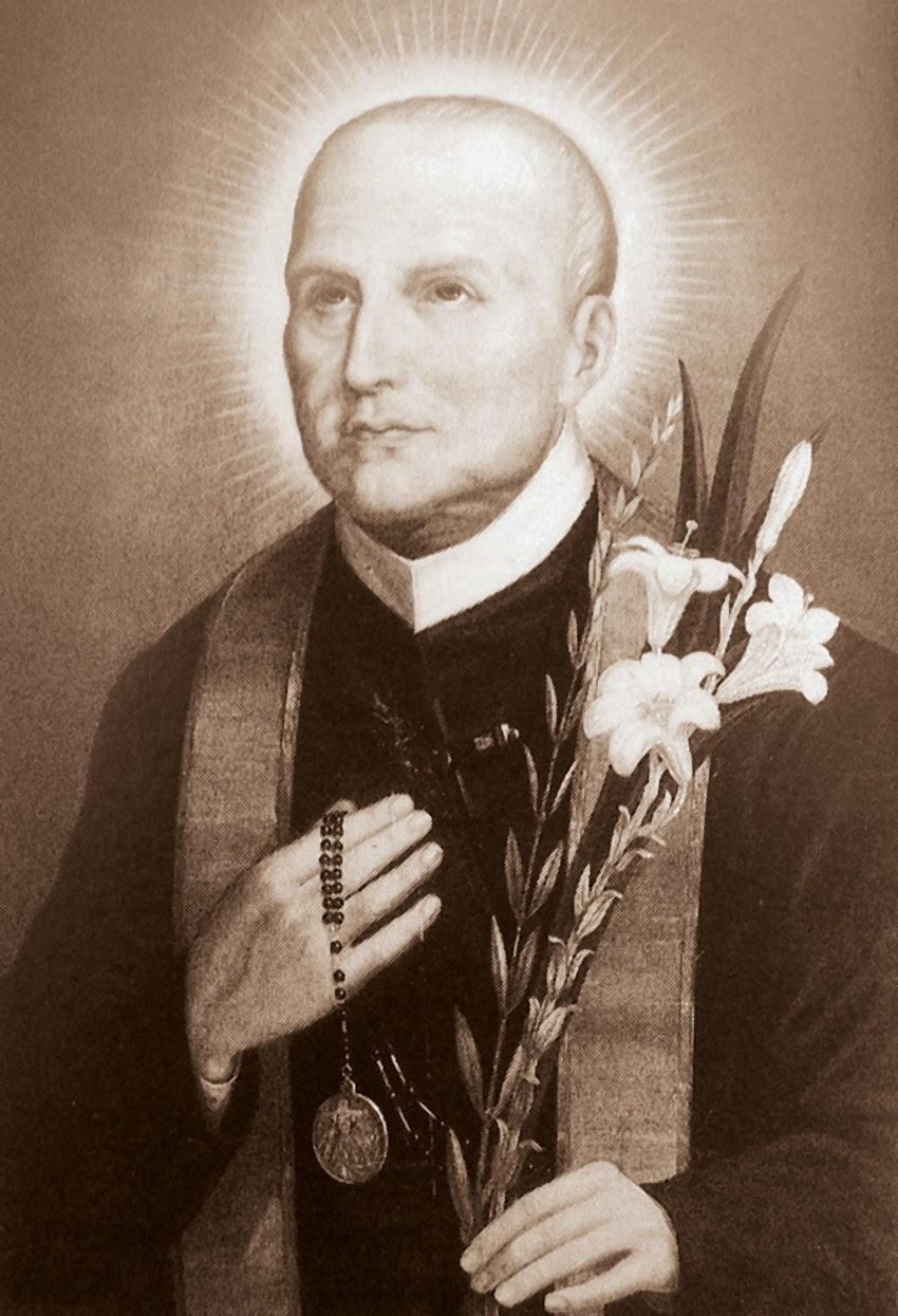 Clemens Maria Hofbauer