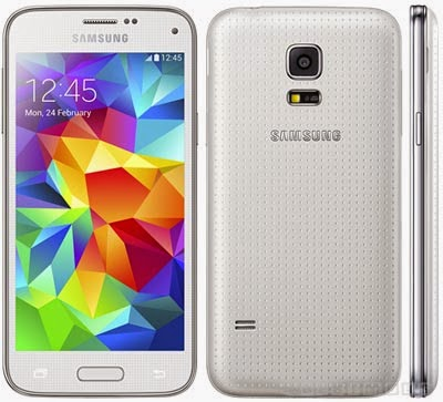 Cara Root Samsung Galaxy S5 Mini SM-G800F