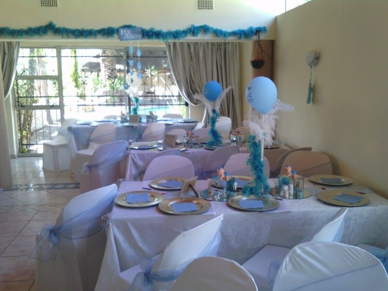 Boutique Venue With Full Setups And Halaal Catering