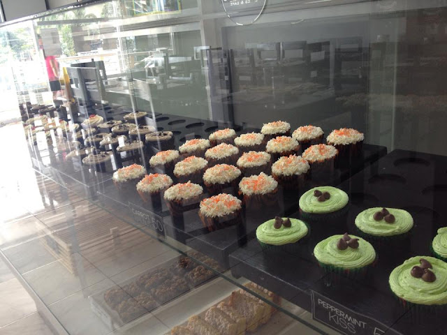 Alyanna's Cakes & Cafe