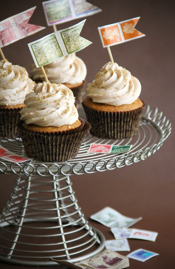 Cake Toppers Whisk Spoon