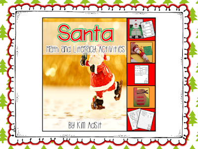 https://www.teacherspayteachers.com/Product/Christmas-Santa-105346