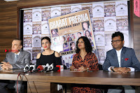 Raveena Tondon unveils The Bharat Prerna Awards ~  Exclusive 09.JPG