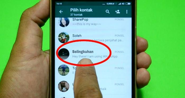 Cara Mudah Menyadap Ponsel Android Pasangan Tanpa Ketahuan