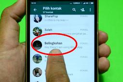 Canggih! Cara Mudah Menyadap Ponsel Android Pasangan Tanpa Ketahuan