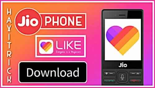 Jio Phone Likee App  Kaise Chalaye Download Kare In Hindi