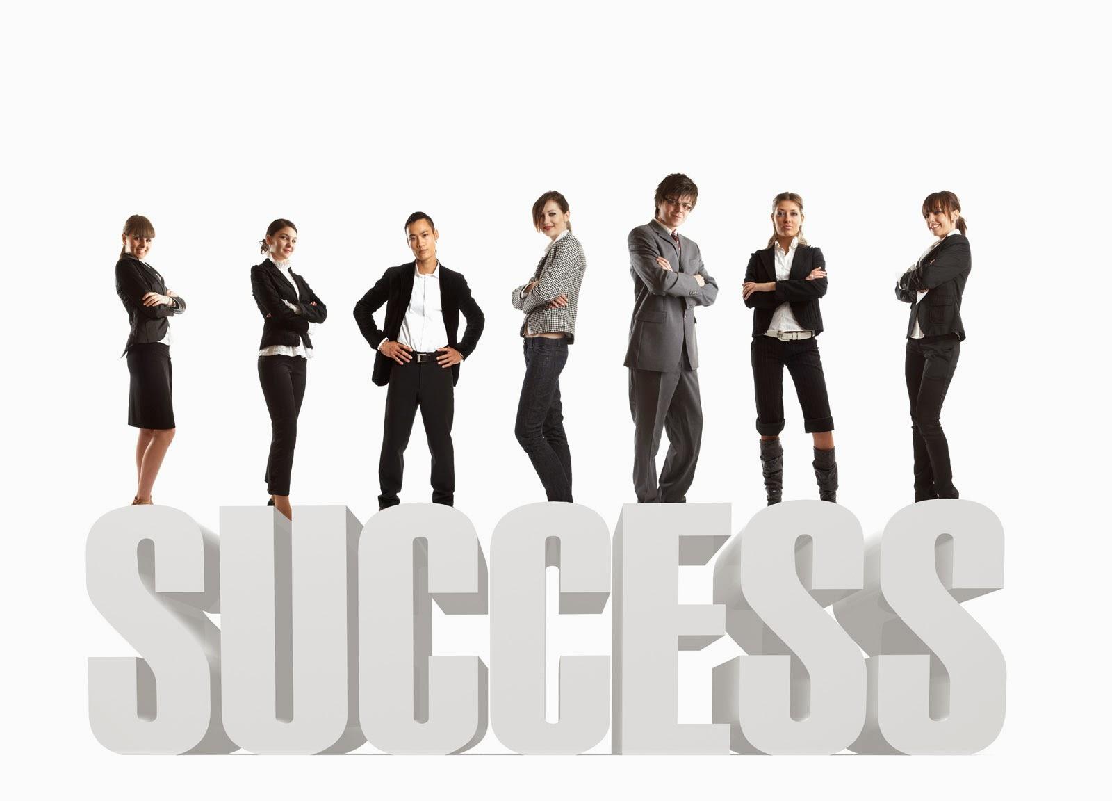Hãy thay đổi - Để trở thành người bán hàng thành công