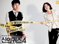 Download Drama Korea God's Quiz Season 4 Subtitle Indonesia