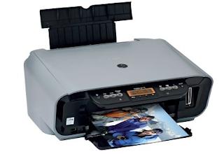 Canon PIXMA MP170 Printer And Scanner Driver Download