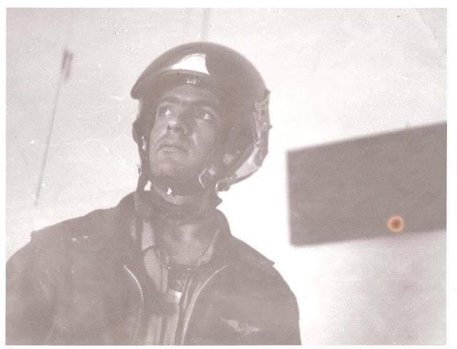 حكاية الشهيد الطيار كمال نصرالصاروخ الخامس في طائرة مقاتلة,سلموا على الأهل والوطن