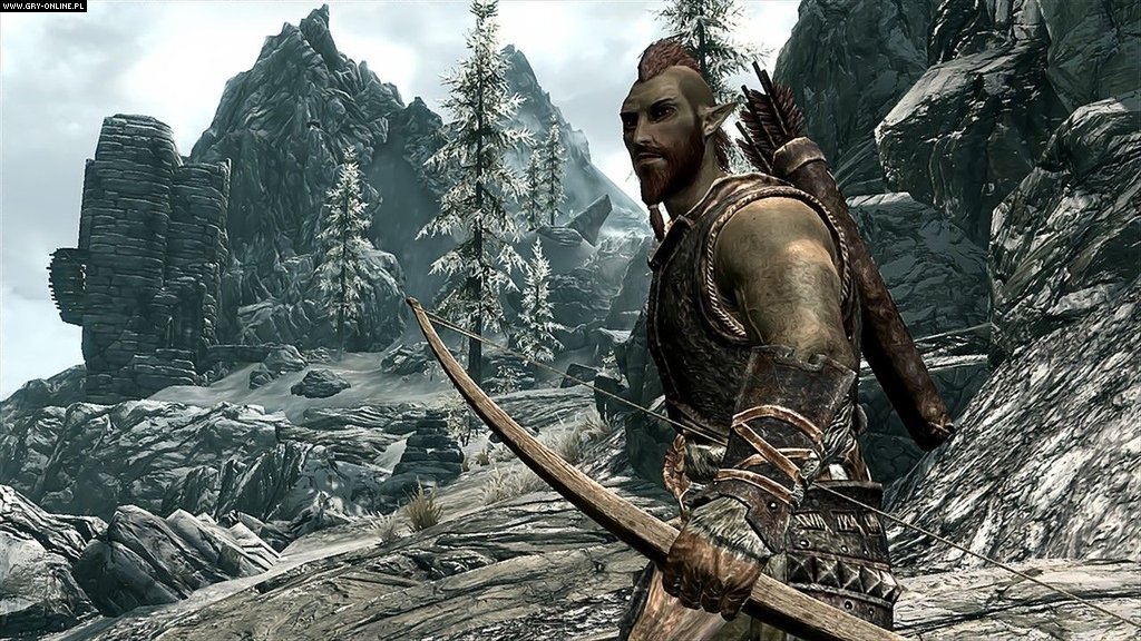 System Requirements: The Elder Scrolls V Skyrim System