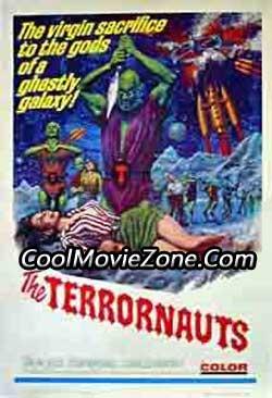 The Terrornauts (1967)