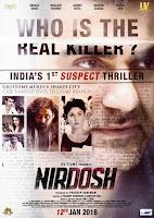 Nirdosh (2018) Full Movie Hindi 480p pDVDRip 700mb Download