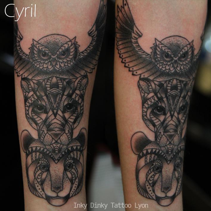 tatoueur lyon